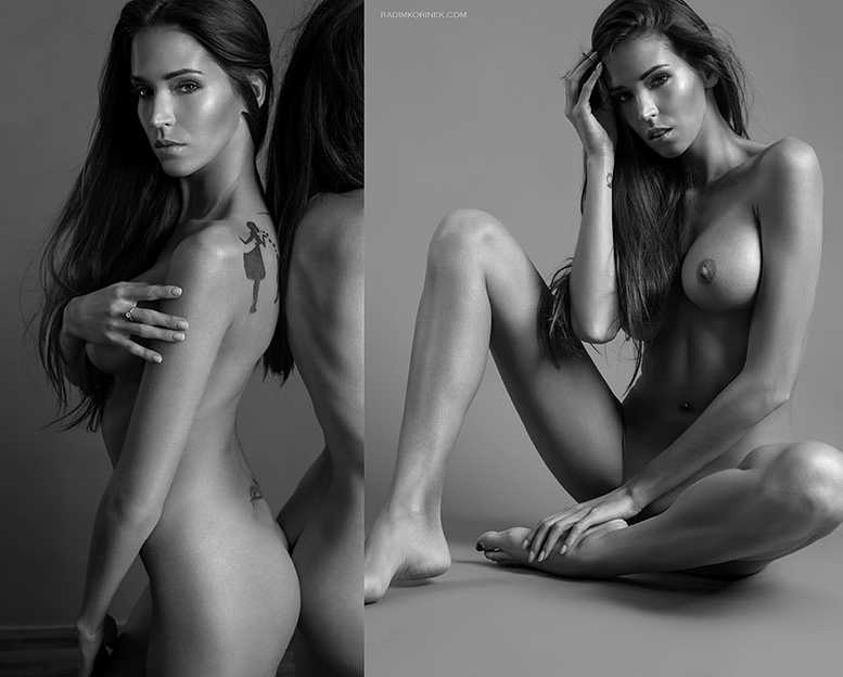 Nude photography - Radim Korinek